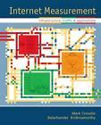 Internet Measurement: Infrastructure, Traffic and Applications by Balachander Krishnamurthy, Mark Crovella (Hardback, 2006)
