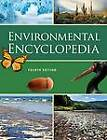 Environmental Encyclopedia 2 Volume Set by Cengage Learning, Inc (Multiple copy pack, 2011)