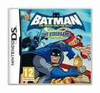 Batman: The Brave and the Bold (Nintendo DS, 2010)