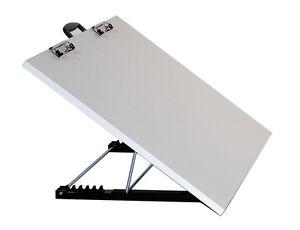 Portable Art Studio 20x26 Quot Table Top Easel Easy Folding