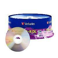 Verbatim-ID-MKM003-Singapore-DVD-R-DL-8-5GB-Double-Layer-30-PACK-Spindle
