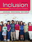 Inclusion: Effective Practices for All Students by David L. Westling, Michael S. Rosenberg, James McLeskey (Paperback, 2012)