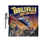 Thrillville: Off the Rails (Nintendo DS, 2007)