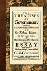Two Treatises of Government by John Locke (Paperback / softback, 2010)