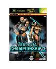 Unreal Championship 2: The Liandri Conflict (Microsoft Xbox, 2004)