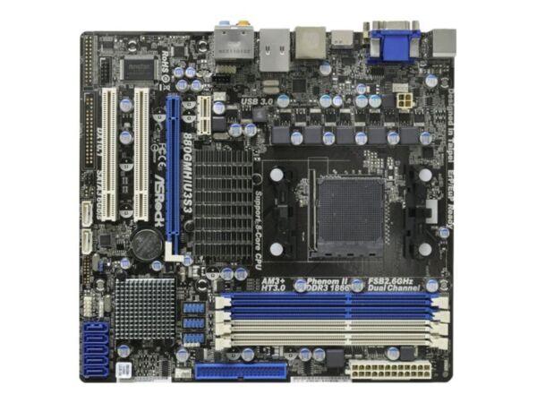 Asrock 880GMH/U3S3 AMD VGA Windows 8