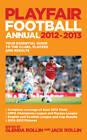 Playfair Football Annual: 2012-2013 by Jack Rollin, Glenda Rollin (Paperback, 2012)
