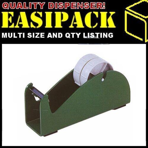 Heavy duty métal bande de bureau 50mm Bench distributeur-hmb50
