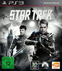 Star Trek (Sony PlayStation 3, 2013, DVD-Box)