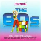 Various Artists - Essential (The 80s, 2009)