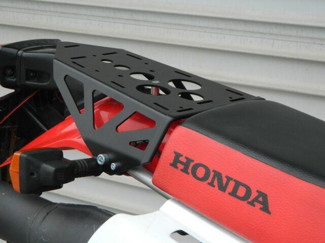 Honda XR650L / XR250L Dual Sport Rack Nomadic Cycle Racks, 650, L, XR, 250