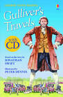 Gulliver's Travels by Gill Harvey (Mixed media product, 2007)