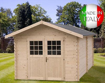 CASETTA BOX IN DI LEGNO 343x543-34mm casette giardino