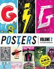 Gig Posters: Rock Show Art of the 21st Century: Volume 2 by Clay Hayes (Paperback, 2011)