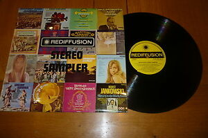 REDIFFUSION-STEREO-SAMPLER-1972-UK-17-Track-LP