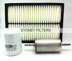 mazda 3 fuel filter mazda 3 2.0l 2.3l 2.5l petrol air oil fuel filter kit ... 2006 mazda 6 2 3 fuel filter location