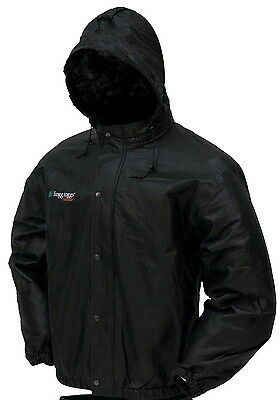 FROGG TOGGS PRO-ADVANTAGE RAINSUIT PA-109 RAINGEAR  w/BIB PANTS-FISHING-BOATING