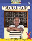 Multiplication by Ann Becker (Paperback, 2009)