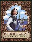 Peter the Great by Stanley (Hardback, 1999)