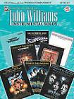 The Very Best of John Williams Instrumental Solos: Level 2-3: Cello and Piano Accompaniment by Warner Bros. Publications Inc.,U.S. (Mixed media product, 2004)
