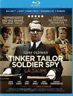 Tinker, Tailor, Soldier, Spy (Blu-ray/DVD, 2012, Canadian)