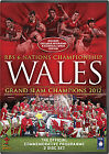 Wales Grand Slam 2012 - RBS 6 Nations Review (DVD, 2012)