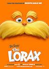 The Lorax (DVD, 2012)