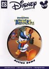 Donald Duck Quack Attack Action-Game (PC, 2003, DVD-Box)