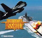 AeroFighters Assault (Nintendo 64, 1998)