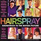 Hairspray [2007 Original Soundtrack] by Original Soundtrack (CD, Apr-2010, New Line Records)