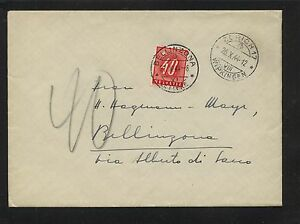 Switzerland-postage-due-cover-1944-HT0118