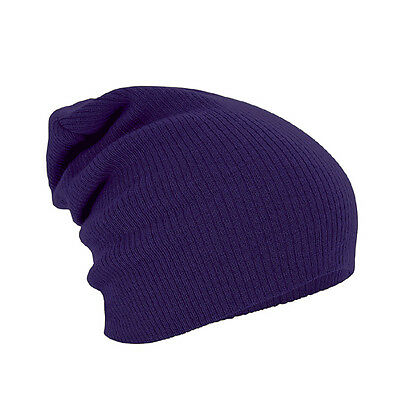 Slouch beanie hat 7 colours beenie festival club most cool brand new