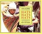 Hats, Hats, Hats by Ann Morris (Paperback, 1995)