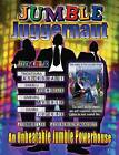 Jumble Juggernaut: A Unbeatable Jumble Powerhouse by Bob Lee, Henri Arnold, Mike Argirion (Paperback, 2007)