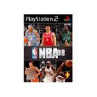NBA 08 (Sony PlayStation 3, 2007)