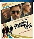 Stand Up Guys (DVD, 2013, Includes Digital Copy UltraViolet)