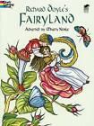 Richard Doyle's Fairyland Coloring Book by Richard Doyle (Paperback, 2002)