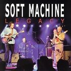 Soft Machine Legacy - Live at the New Morning (The Paris Concert/Live Recording, 2008)