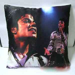 Michael-Jackson-King-Of-Pop-style-Cushion-Pillow-Cover-Case-NO-91