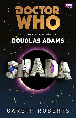 Doctor Who: Shada by Douglas Adams, Gareth Roberts (Hardback, 2012)