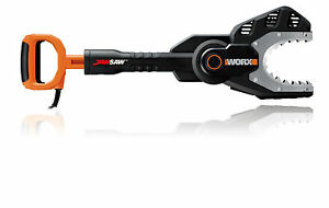Worx-Jaw-Saw-WG307-The-Chainsaw-Re-Invented-Jawsaw-NEW