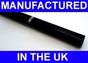 19mm-3-4-SILICONE-HOSE-300MM-12-STRAIGHT-JOINER-CONNECTOR-BLACK-0-33-METRE