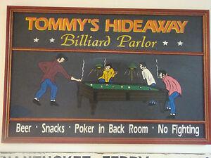 Thomas page poker
