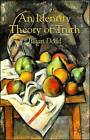 An Identity Theory of Truth by Julian Dodd (Paperback, 2008)