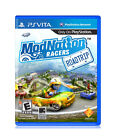 ModNation Racers: Roadtrip (Sony PlayStation Vita, 2012)