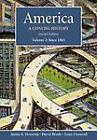 America : A Concise History: Since 1865 by James A. Henretta, David Brody and Lynn Dumenil (2001, Paperback)
