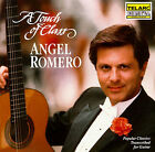 Angel Romero - Touch of Class (Popular Classics Transcribed for Guitar, 2004)