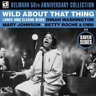 Various Artists - Wild About That Thang - Ladies Sing the Blues (2003)