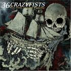 36 Crazyfists - Tide and Its Takers (2008)