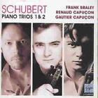 Franz Schubert - Schubert: Piano Trios Nos. 1 & 2 (2007)